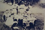 Boys-Baseball-Team,-c-1925